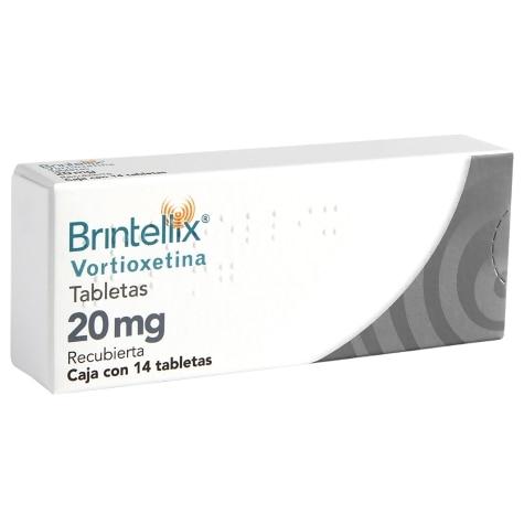 Brintellix 20 Mg Hinta